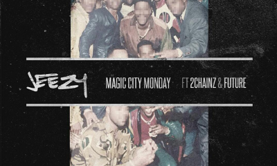 Jeezy - Magic City Monday ft. 2 Chainz & Future