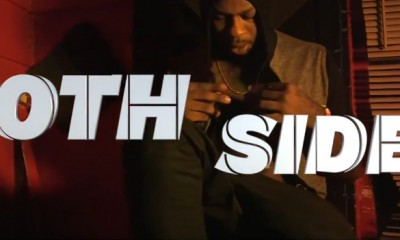 Johnny May Cash - Both Sides ft. Tae Flexxin (Official Video)